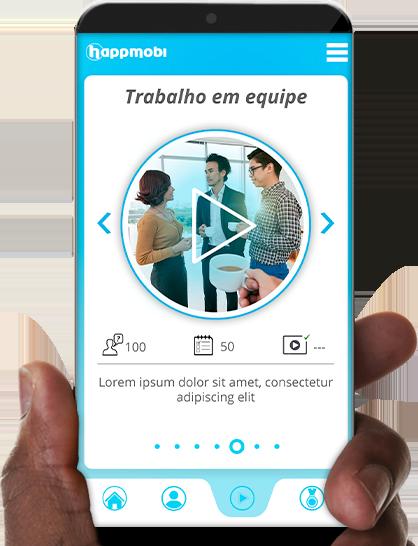 Vídeos interativos