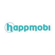 Reformulação da indentidade visual da Happmobi