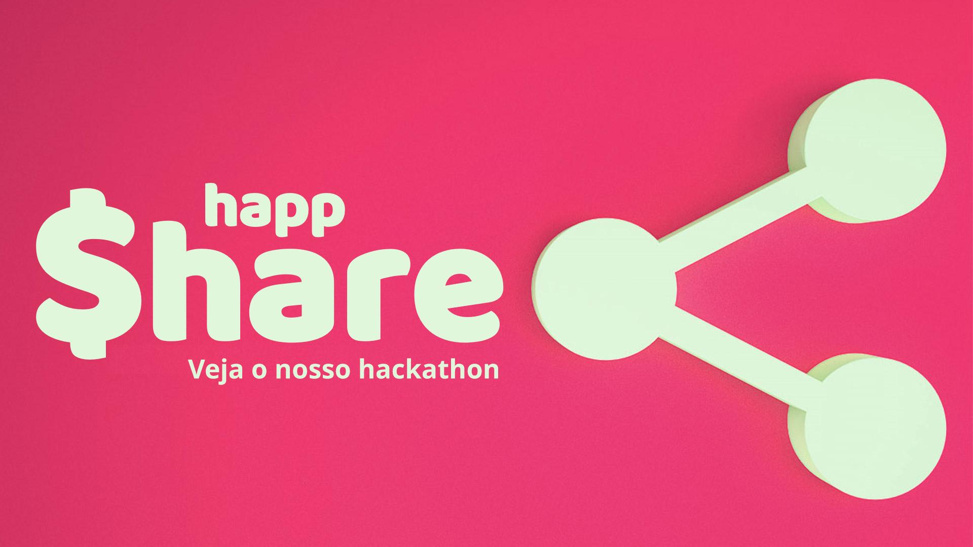 Happshare - o primeiro Hackathon da Happmobi