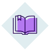 ícone livro